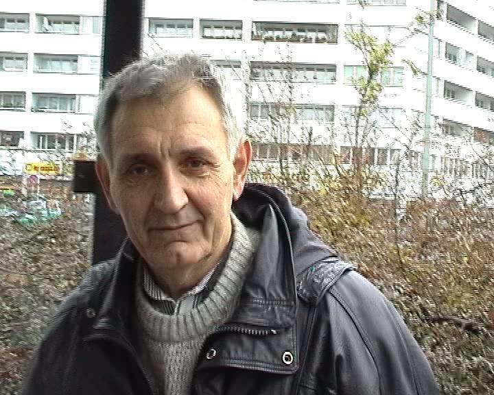 Victor Sokirko